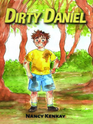 cover image of Dirty Daniel