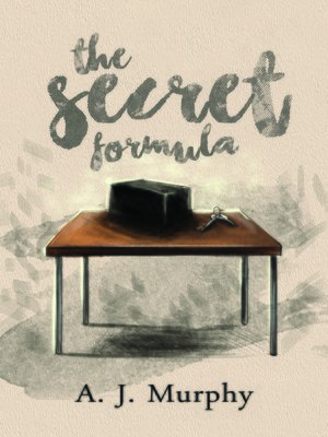 cover image of The Secret Formula