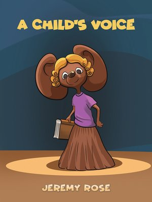 cover image of A Child's Voice