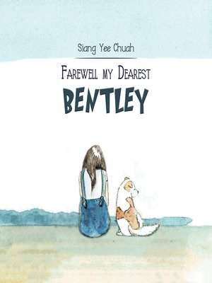 cover image of Farewell my Dearest Bentley