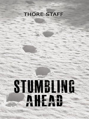 cover image of Stumbling Ahead