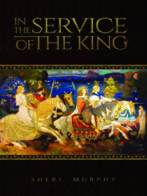 cover image of In the Service of the King