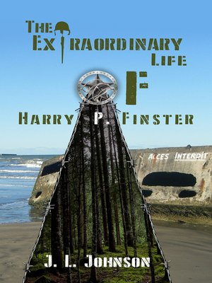 cover image of The Extraordinary Life of Harry P. Finster