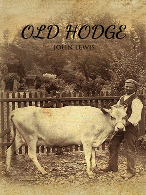 cover image of Old Hodge