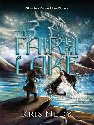 cover image of The Fairy of the Lake