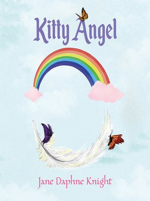 cover image of Kitty Angel