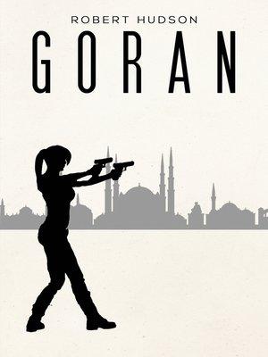 cover image of Goran