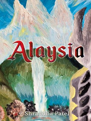 cover image of Alaysia