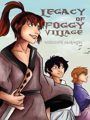 cover image of Legacy of Foggy Village