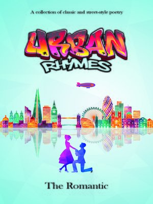 cover image of Urban Rhymes