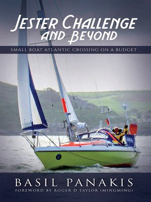 cover image of Jester Challenge and Beyond