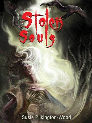 cover image of Stolen Souls