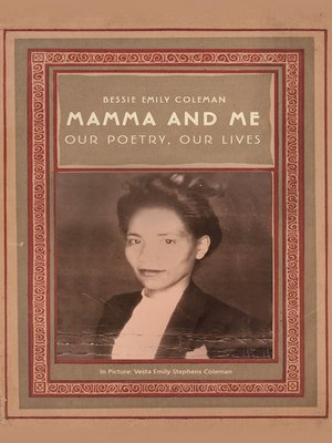 cover image of Mamma and Me