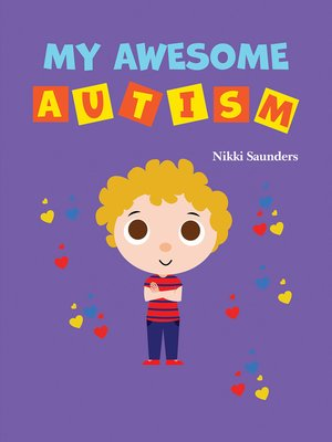 cover image of My Awesome Autism