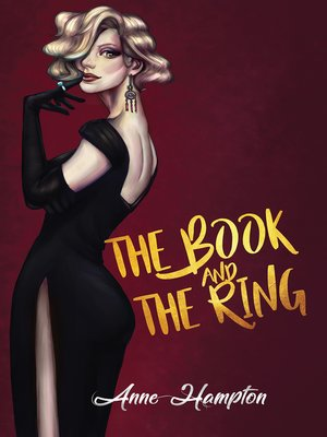 cover image of The Book and the Ring