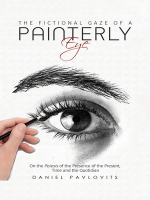 cover image of The Fictional Gaze of a Painterly Eye