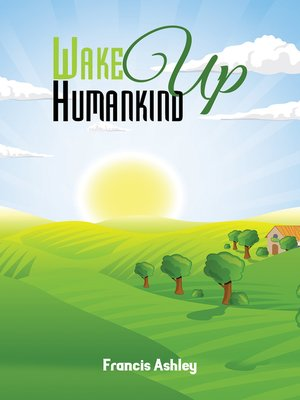 cover image of Wake Up Humankind
