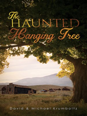 cover image of The Haunted Hanging Tree