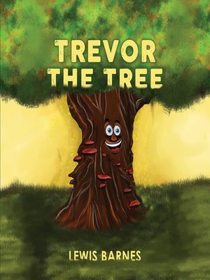 cover image of Trevor the Tree
