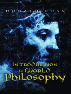 cover image of Introduction to World Philosophy