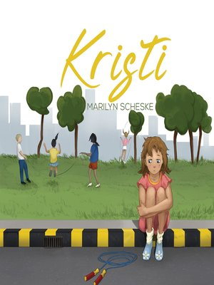 cover image of Kristi