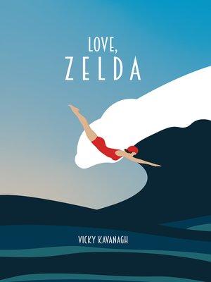 cover image of Love, Zelda