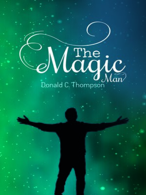 cover image of The Magic Man