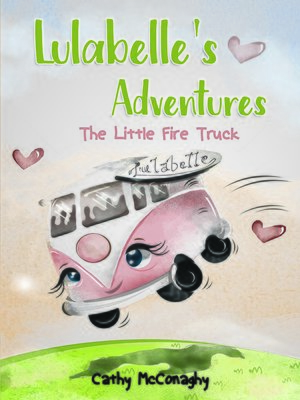 cover image of Lulabelle's Adventures