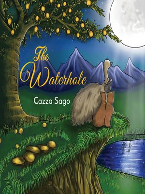 cover image of The Waterhole