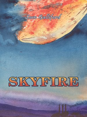 cover image of Skyfire