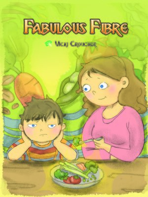 cover image of Fabulous Fibre