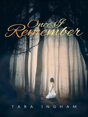 cover image of Once I Remember