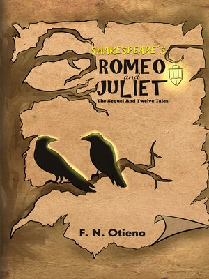 cover image of Shakespeare's Romeo and Juliet