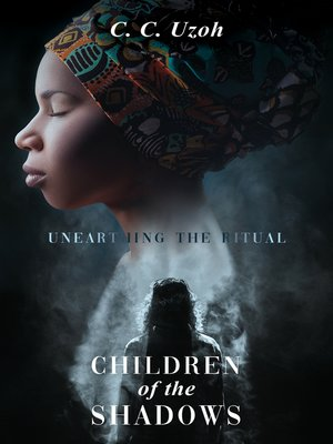 cover image of Children of the Shadows