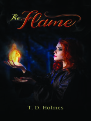 cover image of The Flame