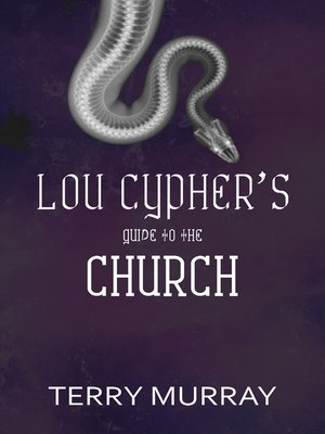 cover image of Lou Cypher's Guide to the Church