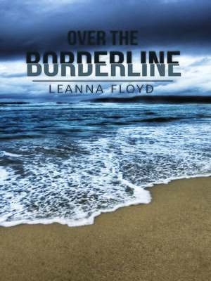 cover image of Over the Borderline