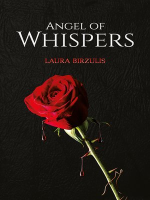 cover image of Angel of Whispers