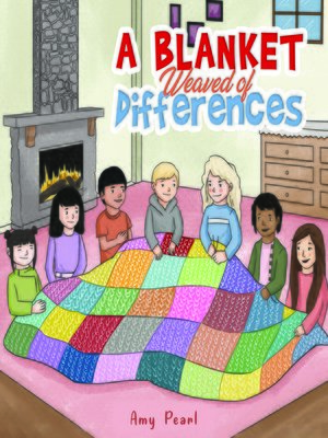cover image of A Blanket Weaved of Differences
