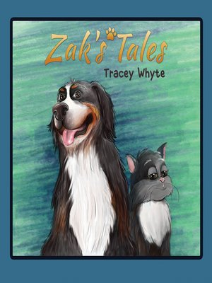 cover image of Zak's Tales