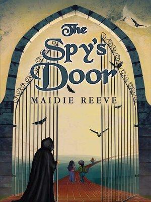 cover image of The Spy's Door