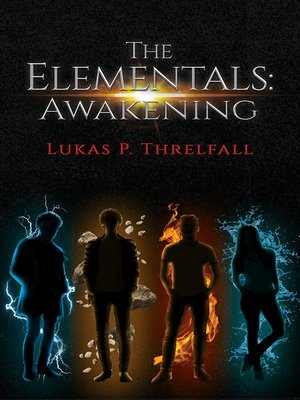 cover image of The Elementals: Awakening