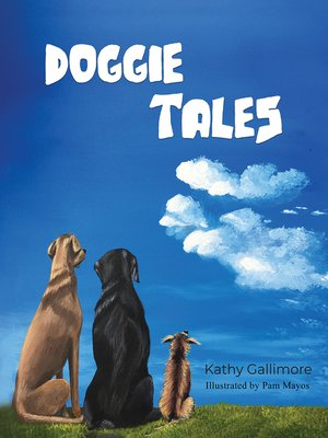 cover image of Doggie Tales