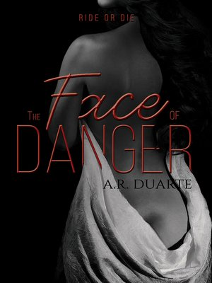 cover image of The Face of Danger