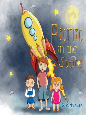 cover image of Picnic in the Stars