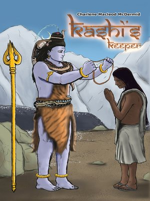 cover image of Kashi's Keeper