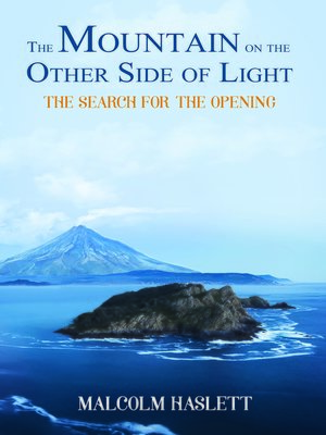 cover image of The Mountain on the Other Side of Light