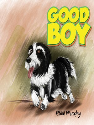 cover image of Good Boy
