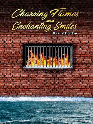 cover image of Charring Flames and Enchanting Smiles