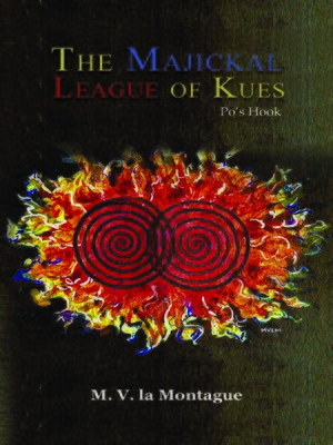 cover image of The Majickal League of Kues